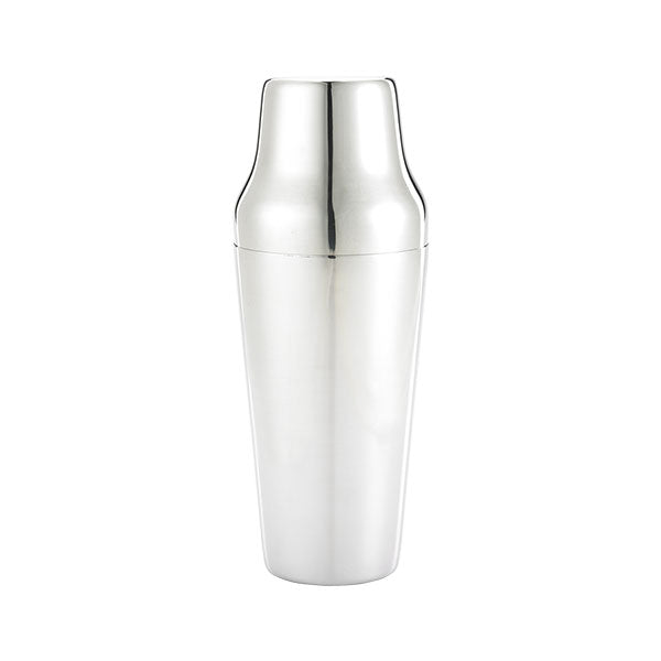 Mercer Culinary 2 Piece Parisienne Cocktail Shaker Set