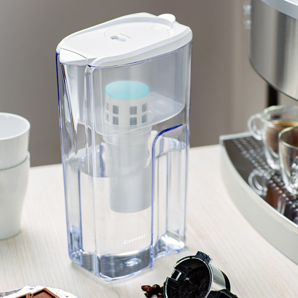 Cleansui New Micro-Filtration Water Pitcher