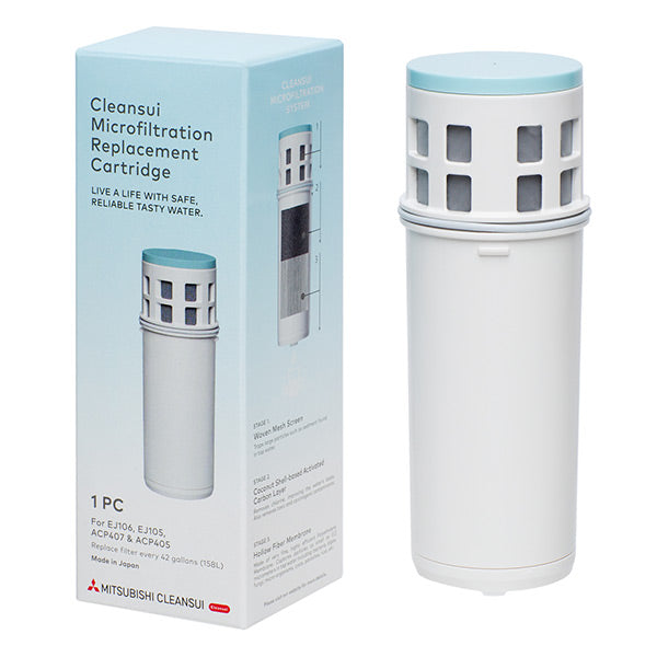 Cleansui Micro-Filtration Replacement Cartridge