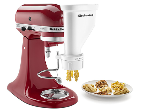 KitchenAid® Gourmet Pasta Press