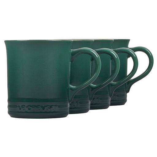 Le Creuset Set of 4 Mugs