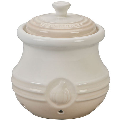Le Creuset 14 oz Garlic Keeper