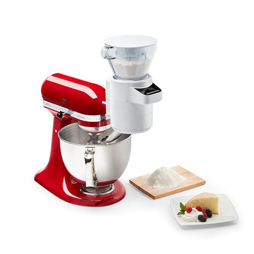 KitchenAid® Sifter and Scale Attachment