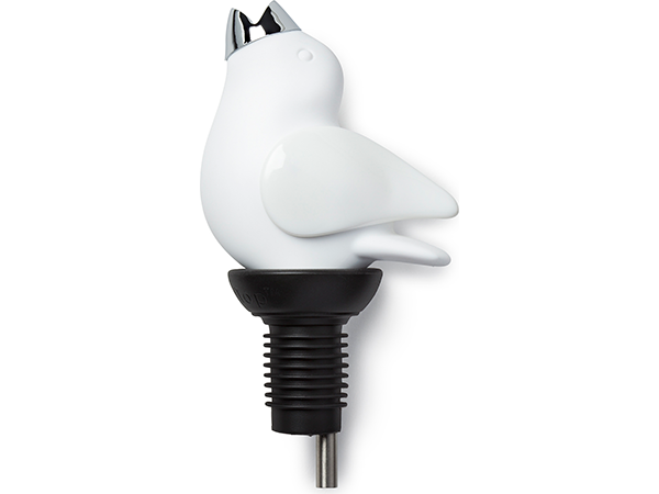 GurglePot™ Chirpy Top Wine Pourer