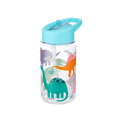 Sass & Belle Kid's Roarsome Dinosaur Water Bottle