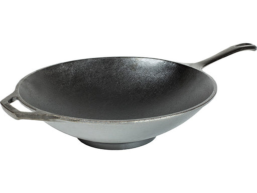 "Lodge 12"" Stir Fry Skillet"