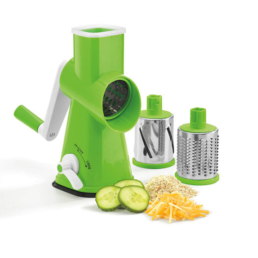 Cuisinart 3-in-1 Drum Grater & Slicer