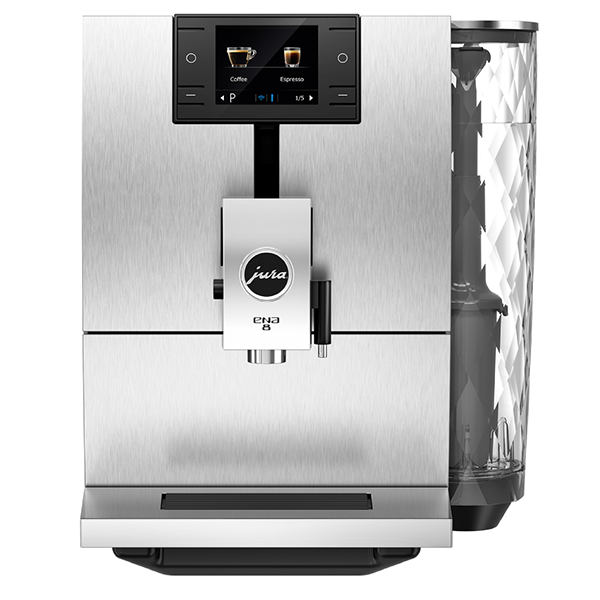 Jura Ena 8 Signature Line Automatic Coffee Center
