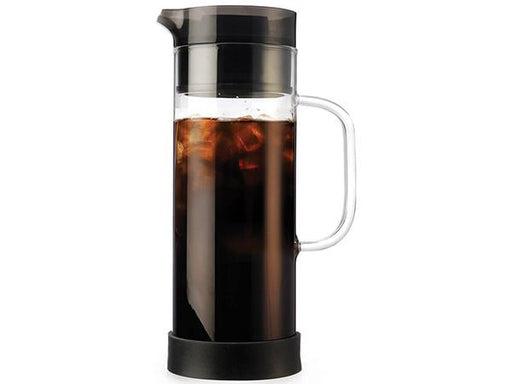 Primula 1.6 Qt Cold Brew Coffee Maker with Glass Carafe