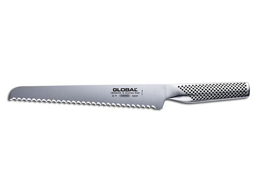 "Global 8.5"" Bread Knife"