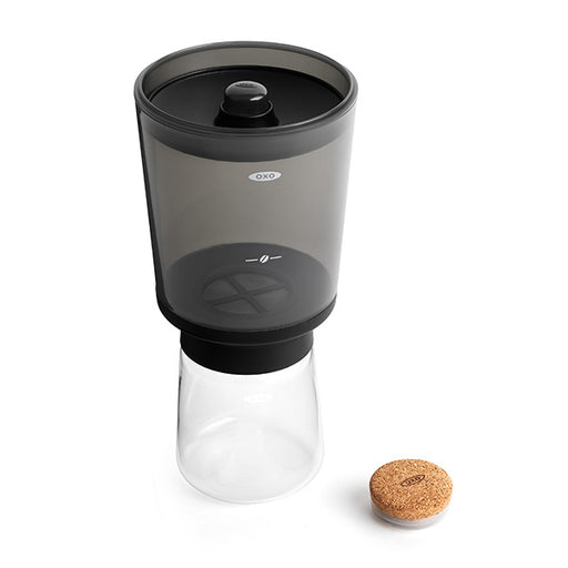 OXO Compact Cold Brew Coffee Maker