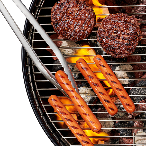 OXO Grilling Tongs