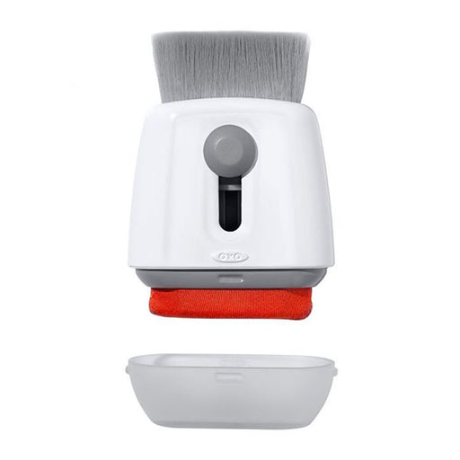 OXO Sweep & Swipe Laptop Cleaner