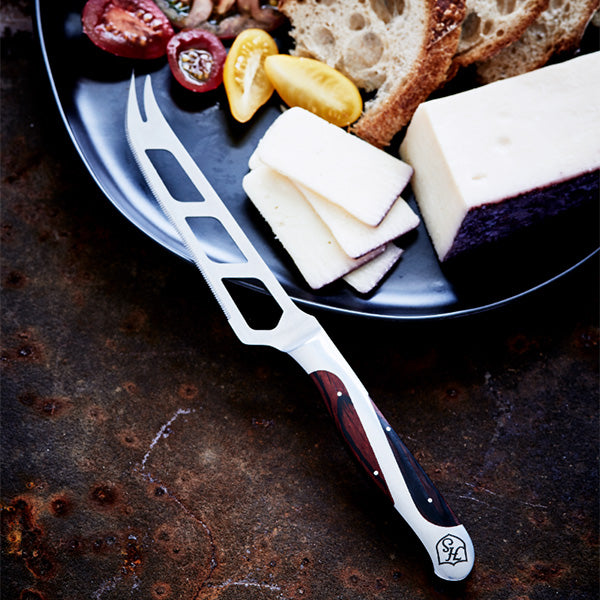 Hammer Stahl 5 inch Cheese Knife