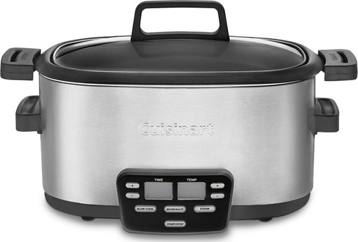 Cuisinart 6 Quart Cook Central Slow Cooker