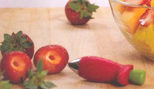 Chef'n StemGem Stawberry Stem Remover