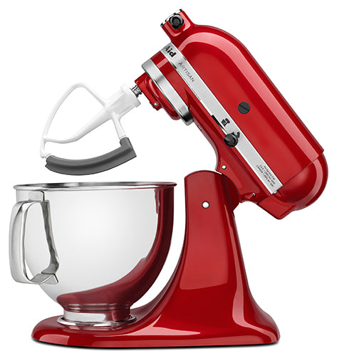 KitchenAid® Flex Edge Beater for 4.5 & 5 Quart Tilt-Head Stand Mixers