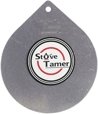 Stove Tamer and Heat Diffuser