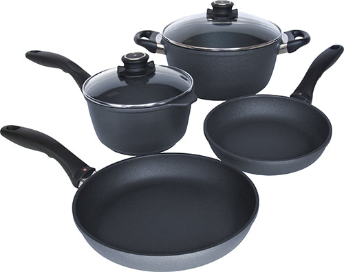 Swiss Diamond 6 Piece Cookware Set