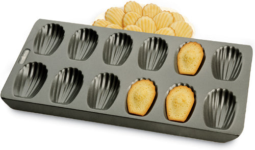 Chicago Metallic Madeleine Pan