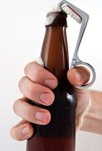 Kebo Bottle Opener