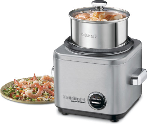 Cuisinart 4-7 Cup Rice Cooker