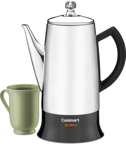 Cuisinart Electric 12 Cup Percolator