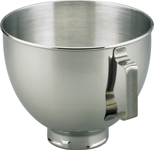 KitchenAid® 4.5 Quart Bowl with Handle for 4.5 & 5 Quart Tilt Head Mixers
