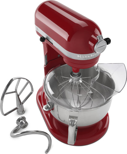 KitchenAid® Professional 600 Series Stand Mixer