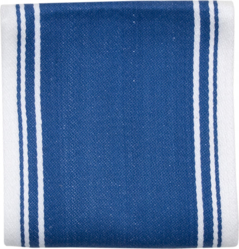 Symmetry Towel Royal Blue