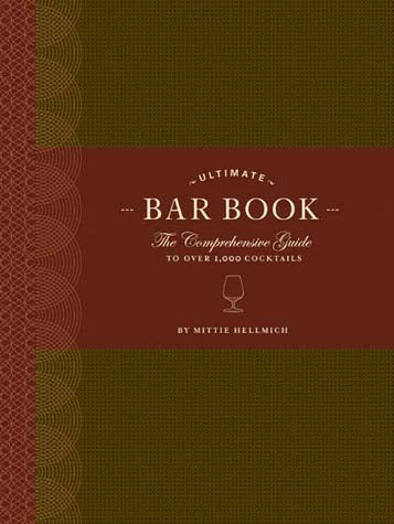 Ultimate Bar Book