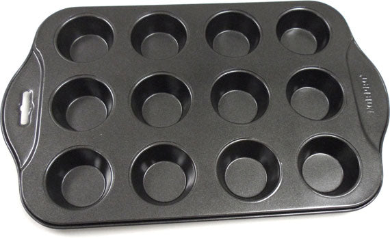 Norpro Nonstick 12 Cup Mini Muffin Pan