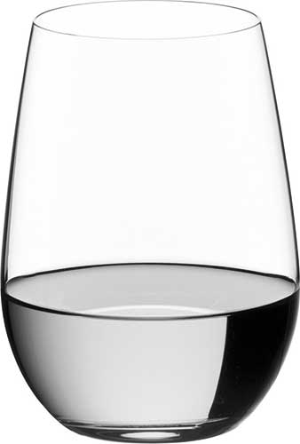Riedel O Set of 2 Riesling & Sauvignon Blanc Wine Glasses