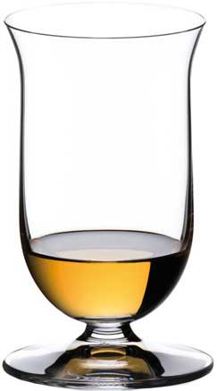 Riedel Set of 2 Vinum Single Malt Whisky Glasses