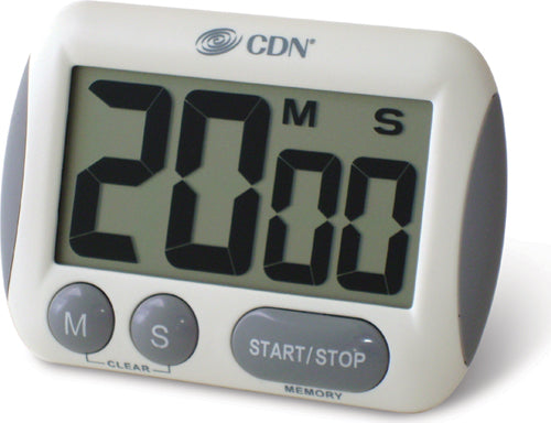 CDN Extra Big Digit Timer