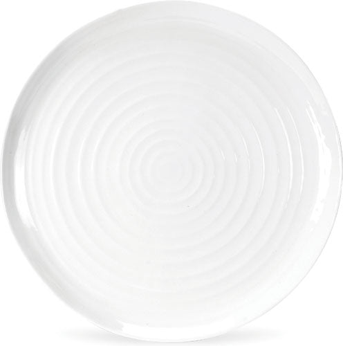 "Sophie Conran for Portmeirion White 12"" Round Platter"