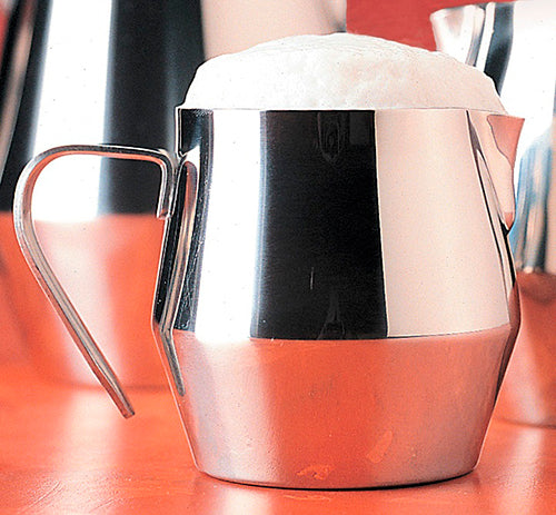 Stainless Steel 20 oz Steaming Pitcher