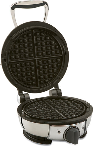 All Clad Classic Round Waffle Maker