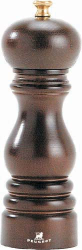 Peugeot Chocolate Brown Pepper Mill 7""