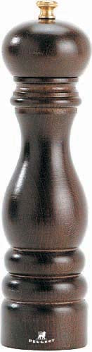 Peugeot Chocolate Brown Pepper Mill 9""