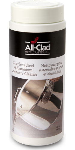 All Clad Cookware Cleaner