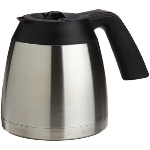 Capresso 10 Cup Stainless Steel Carafe
