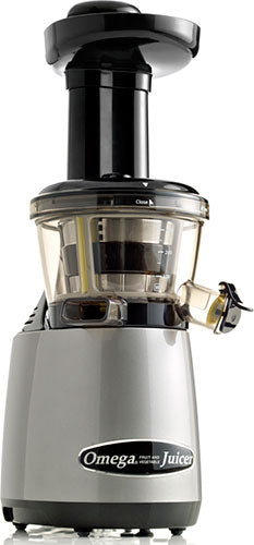 Omega Vert 400 HD Juicer with Tap