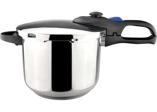 Magefesa 6 Quart Favorit Stainless Steel Pressure Cooker