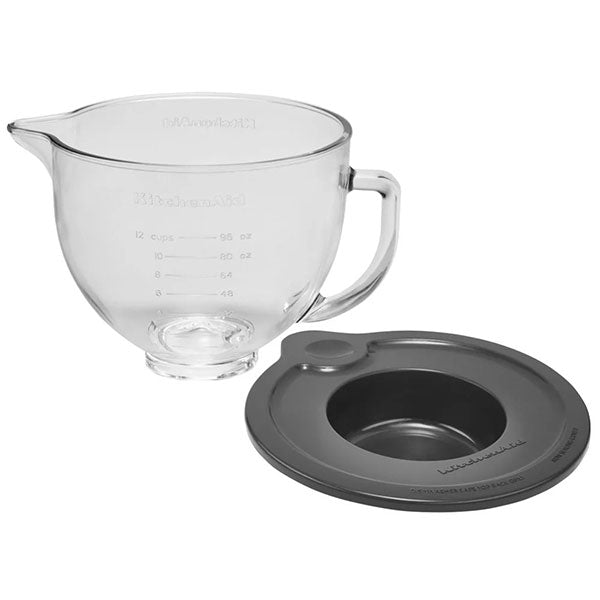 KitchenAid® 5 Quart Glass Bowl for Tilit Head Models