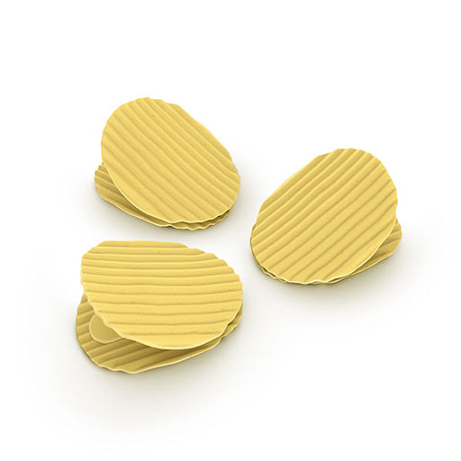 Fred Set of 4 Potato Chip Clips