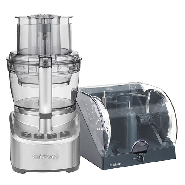 Cuisinart Elemental Food Processor 13 Cup
