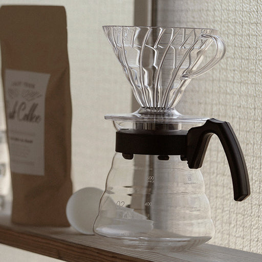 Hario V60 Craft Coffee Maker Starter Set