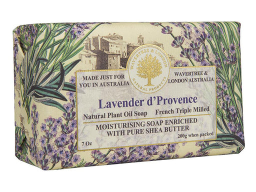 Wavertree & London 7 oz Bar Soap