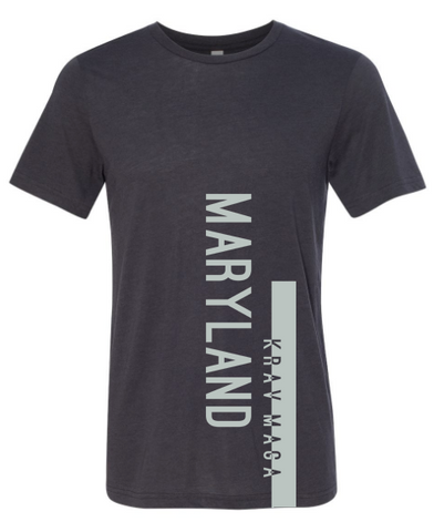 Vertical Maryland Tee